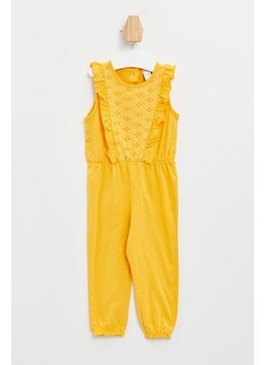 DeFacto Tulum Sarı